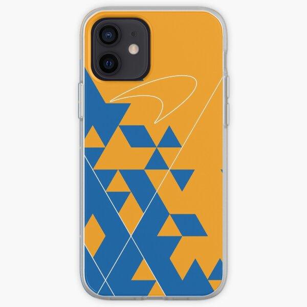 Mclaren 2019 iPhone Soft Case