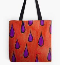 Abstract Fluoro 15  Tote Bag