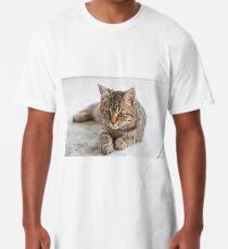 Lala the cheeky girl Long T-Shirt