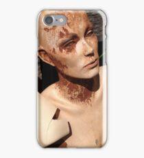 HardToLoveTheBurntBits iPhone Case/Skin