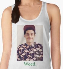 Pete Davidson-- Weed T-Shirt
