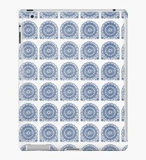 China Pattern iPad Case/Skin