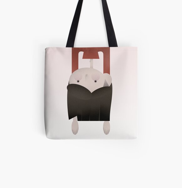 Just hangin' All Over Print Tote Bag