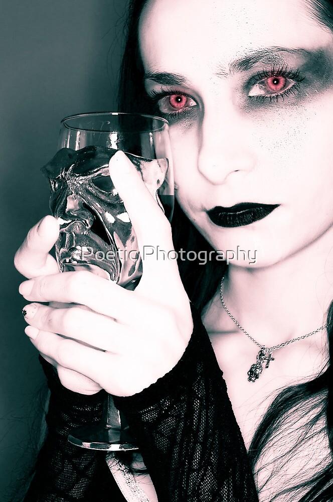 Elvira by Poetic Photography