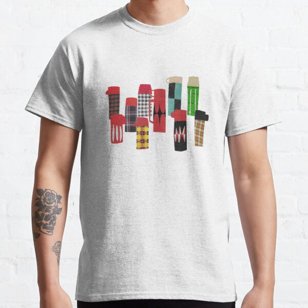 Vintage Thermos Collection Classic T-Shirt
