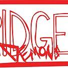 Ridge St Demons - Red by GirlsRockPitt