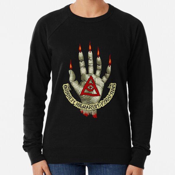 Secret Order Lightweight Sweatshirt