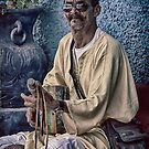 Music in Morocco by DareImagesArt