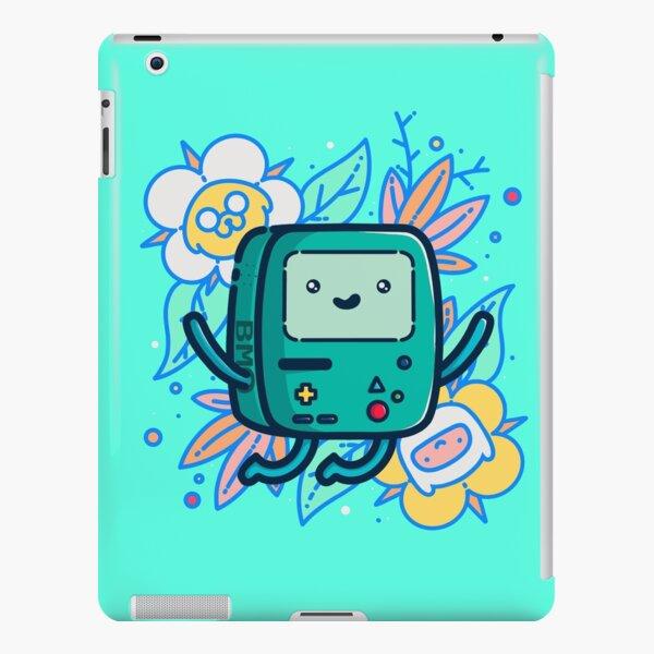 Adventure Time - Super Cute BMO! iPad Snap Case