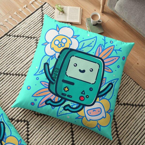Adventure Time - Super Cute BMO! Floor Pillow