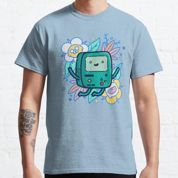 Adventure Time - Super Cute BMO! Classic T-Shirt
