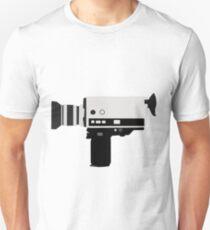 Mega 8 Unisex T-Shirt