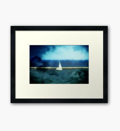 Dreaming ©  Framed Print