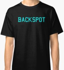 Cheer Backspot Classic T-Shirt
