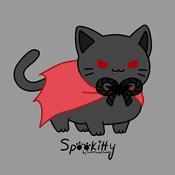 Sweet Treat Kitties - Spookitty by OhSweetie