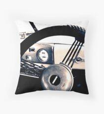 Sweet Drive....... Throw Pillow