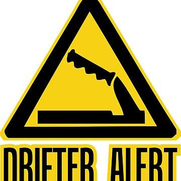 Drifter Alert  by SlimReaper35