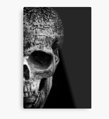 Goth For Dummies Metal Print