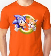 Sonic the Hedgehog - SEGA Genesis Sprite T-Shirt