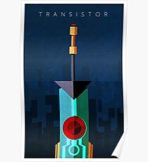 Transistor Poster