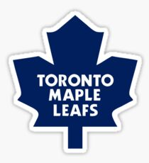 Toronto Maple Leafs Sticker