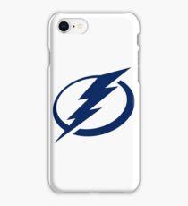 Tampa Bay Lightning iPhone Case/Skin