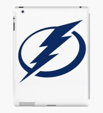 Tampa Bay Lightning iPad Case/Skin