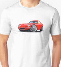 Lotus Elite S1 Red Unisex T-Shirt