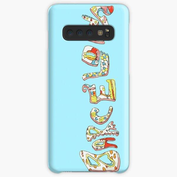 Barcelona Gaudi  Samsung Galaxy Snap Case