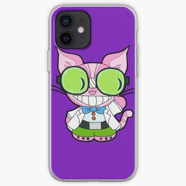 Hello Genki iPhone Soft Case