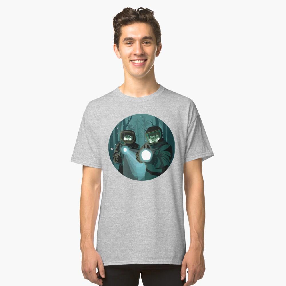 Where's Will? Classic T-Shirt