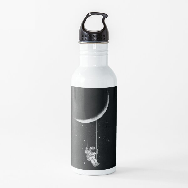 Moon Swing Water Bottle