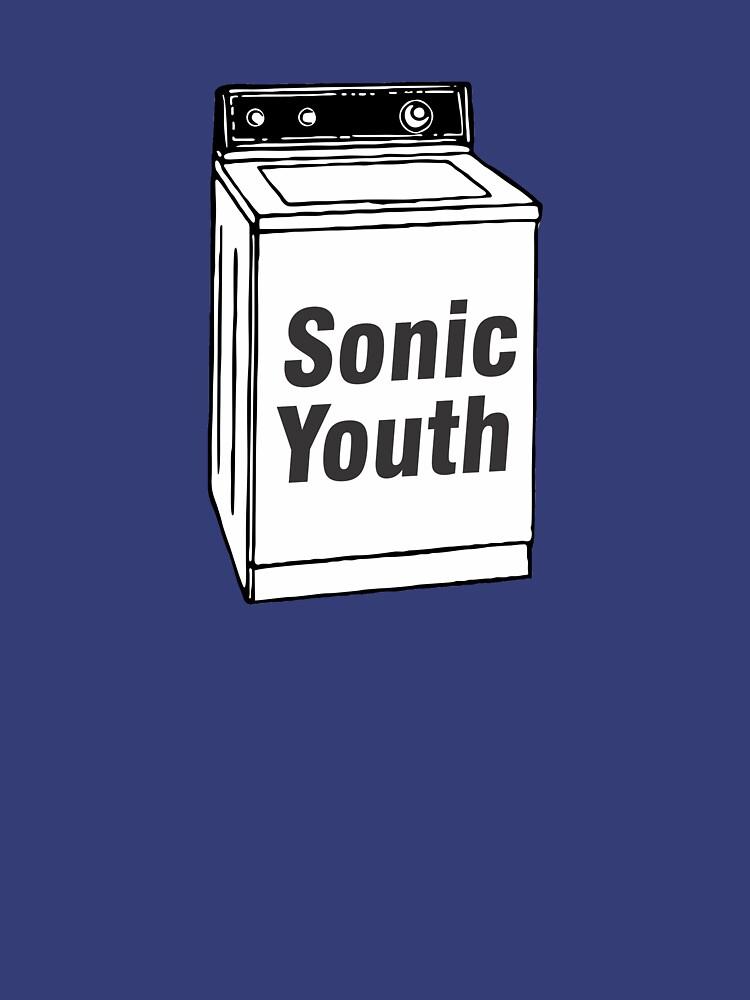 Sonic Youth - Machine by sdmar38