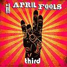 Album Art: Blackberry Way Recording Artist: The April Fools Beautifully designed album art by Violet Carlon   BUY MUSIC @: http://www.blackberrywayrecords.com by BBWMERCHSTORE