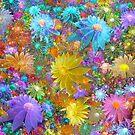 Apo Flower Power by wolfepaw