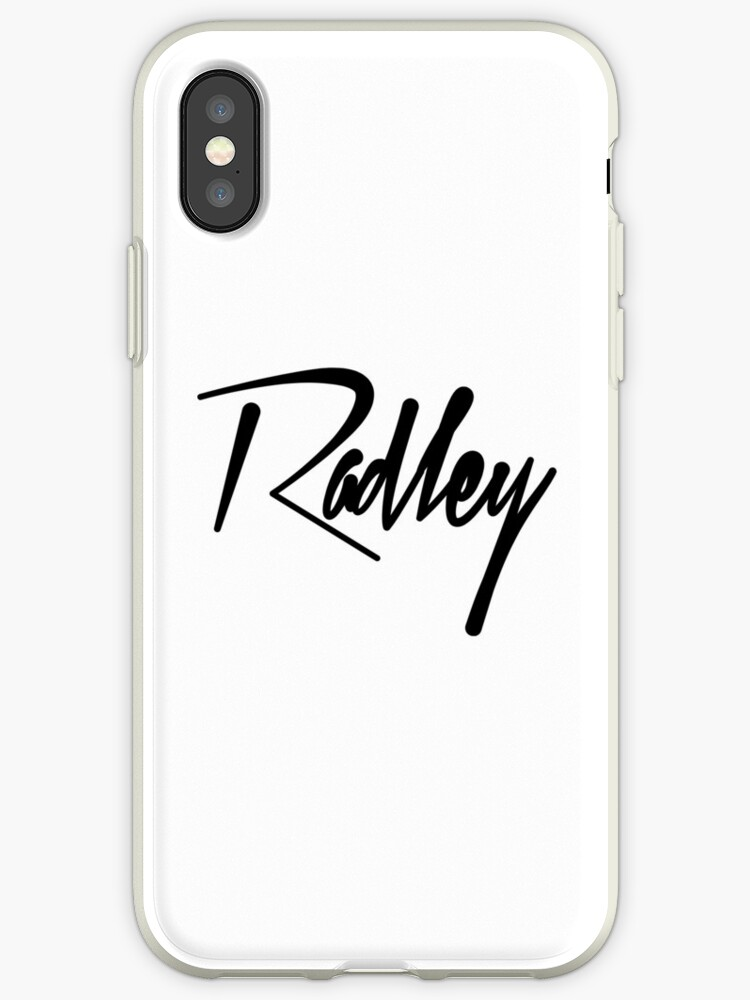 radley iphone 7 phone case