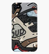 SUPREME CAMO 5s iPhone 4s/4 Case