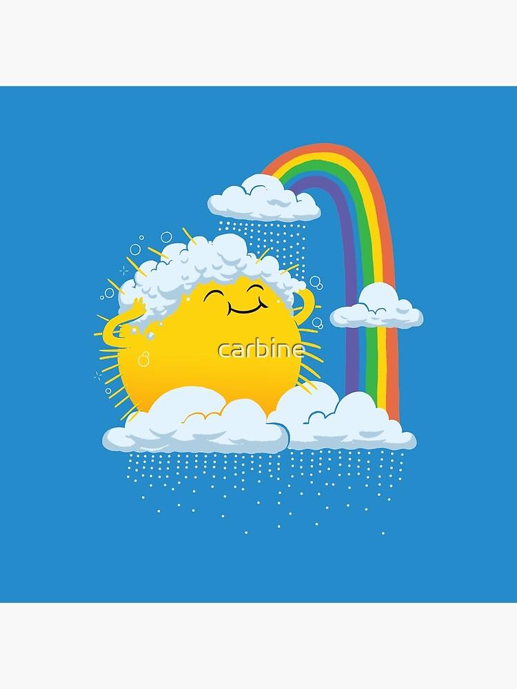 Rainy Day by carbine