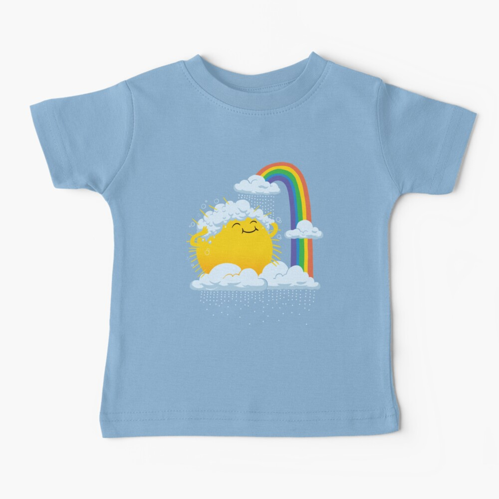 Rainy Day Baby T-Shirt