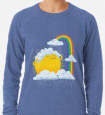 Rainy Day Lightweight Sweatshirt