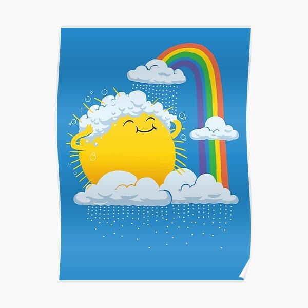 Rainy Day Poster
