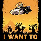 I Want to Believe, Morty by Valhalla Halvorson