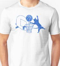 Slam Puss Unisex T-Shirt
