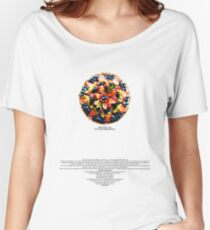 Cooking T's - Mixed Berry Tart Women's Relaxed Fit T-Shirt
