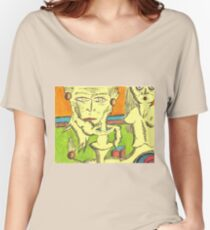 envolved Women's Relaxed Fit T-Shirt