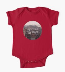 NYC Cityscape Kids Clothes