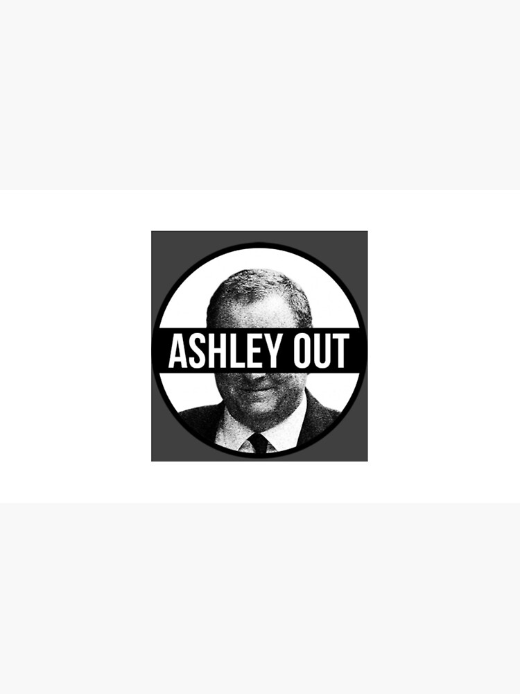 AshleyOut by TheMagpieGroup