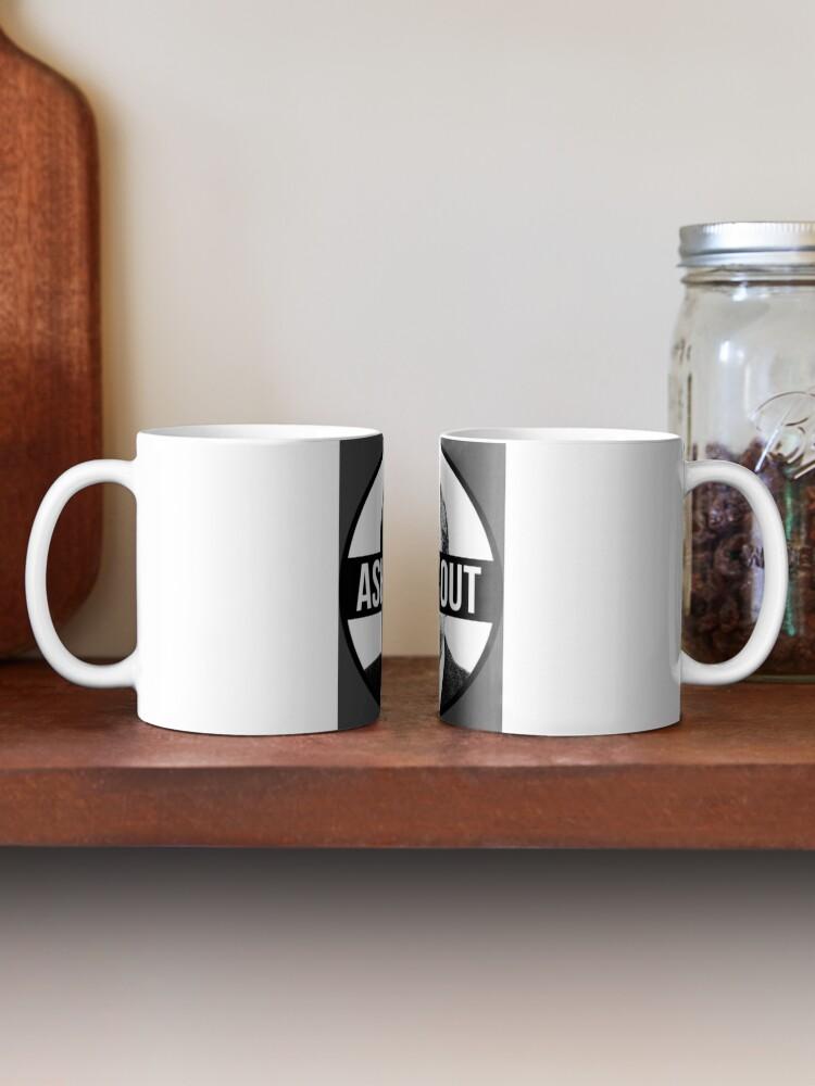 Alternate view of AshleyOut Mug
