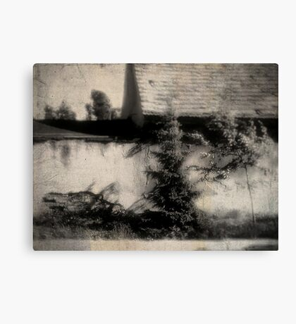 Bring back fond memories of the happy days gone by Canvas Print