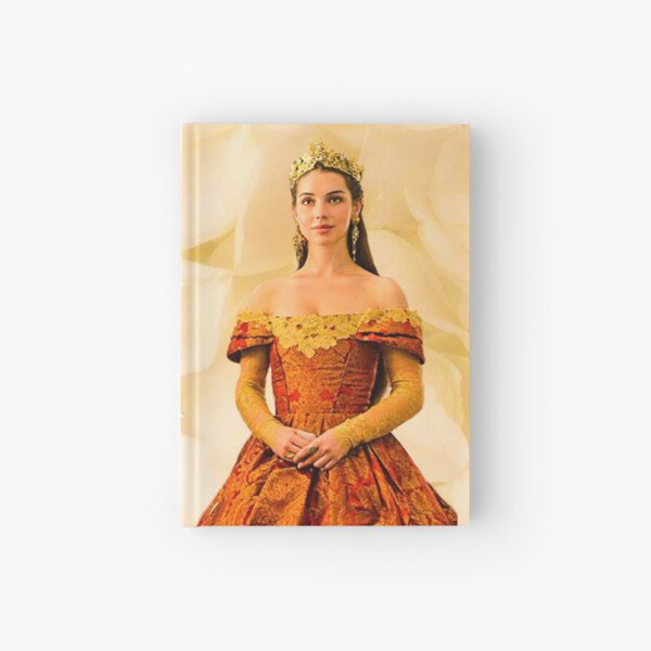 Long May They Reign  Hardcover Journal